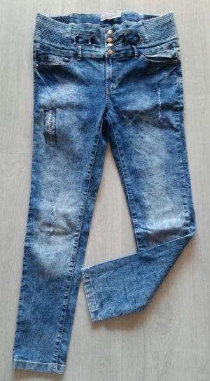 Schöne Janina SKINNY Jeans Gr. 46 / L 30