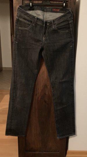 Cross Jeans black
