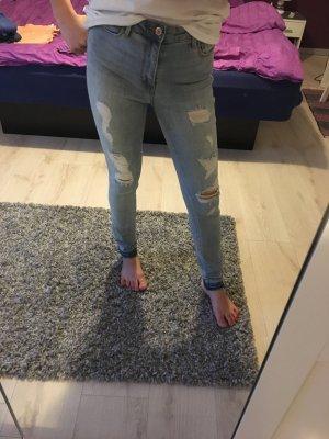 Schöne Jeans!