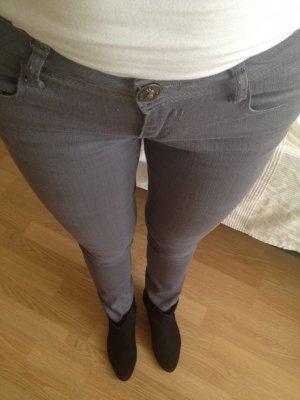 Schöne Jeans im Boho Blogger Style