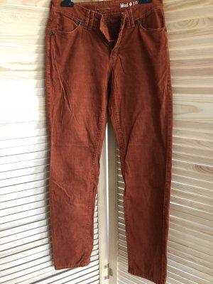 Schöne Jeans oder Samt Hose, von Marco Polo, S