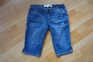 schöne jeans Shorts Von Springfield denim Gr 34