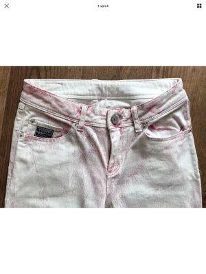 Schöne Jeans von KangaROOS in rosa