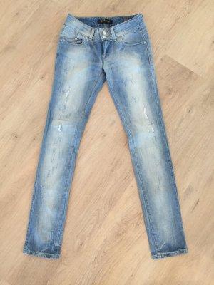 schöne Jeans von LTB - W29/L34 - selten getragen - guter Zustand