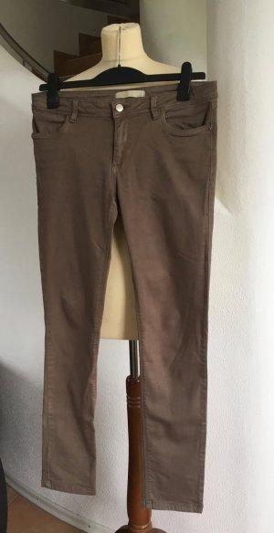 Schöne Jeans von ZARA Gr. 42 wie NEU Schmaler Schnitt Skinny Jeans