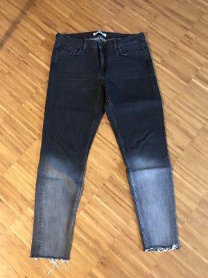 Schöne Jeans, ZARA, Gr 42