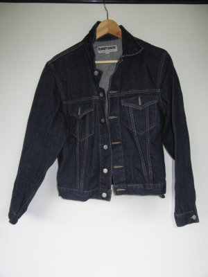 schöne Jeansjacke Vintage Retro Gr. S