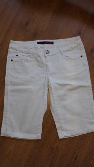 schöne Jeansshort von Tom Tailor