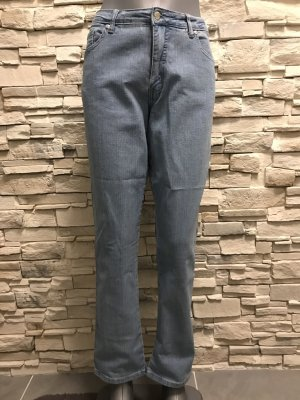 Jet Set Jeans stretch bleuet