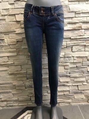 LTB Stretch jeans blauw