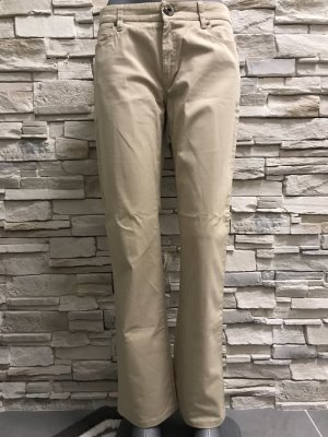 Max Mara Jeans crema