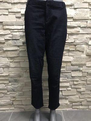 Mexx Stretch jeans donkerblauw