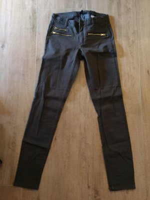 Schöne kakhi Jeans