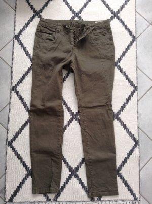 Schöne Khaki Pants von Tom Tailor