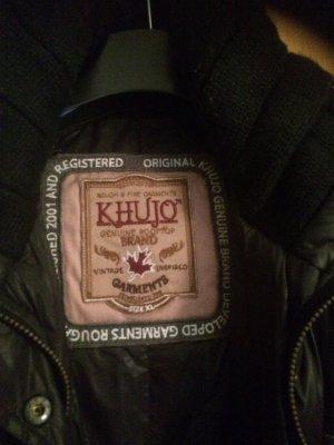 Schöne Khujo Jacken