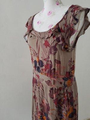 Schöne Kleid von Mexx Gr L 44