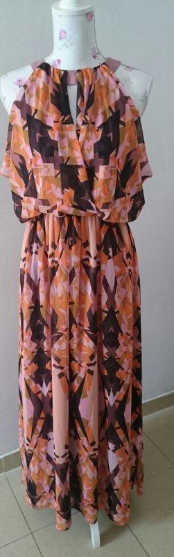 Schöne Kleid von Vince Camuto Gr 38
