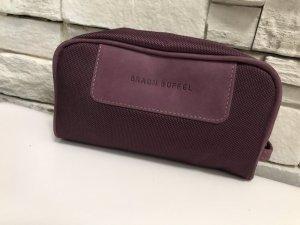 Schöne Kosmetik Tasche von Braun Büffel