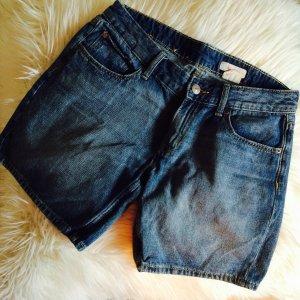 Schöne kurze Jeans Short 170 S 34 36 neu!!