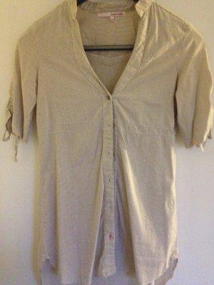 Schöne längere Bluse in Gr.36