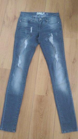 Schöne lässige Jeanshose