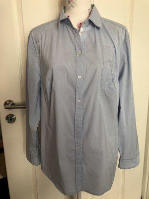 Schöne Langarmhemd von Bianca Gr XL