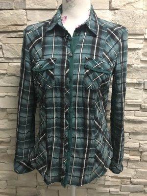 Schöne Langarmhemd von Bonita Gr 36