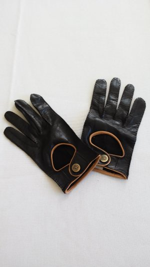 Henry Cotton's Gloves dark brown
