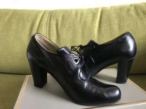 Business Shoes black leather