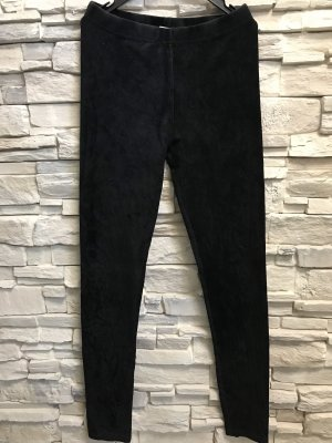 Denim Co. Leggings negro