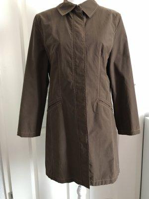 Schöne Leichte Mantel von Gil Bret Gr 36