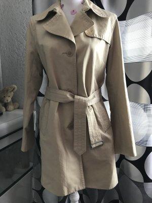 Schöne Leichte Mantel von H&M Gr 40