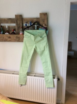 Schöne Lerros Hose in mint-grün