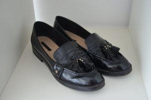 Schöne Loafer von Zara