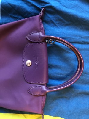 Schöne Longchamp Handtasche