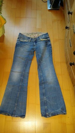 Schöne Mango Jeans Gr 32
