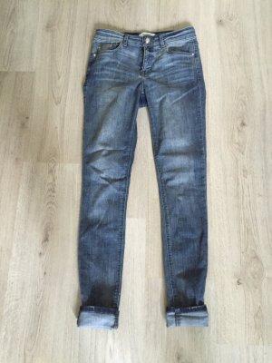 Schöne Mango skinny Jeans fast ungetragen!!