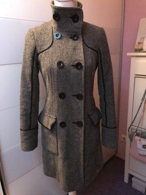 Schöne Mantel von Esprit Gr S