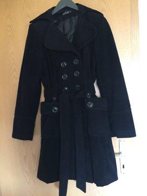 schöne Mantel von Vestino für den Herbst - Größe 42