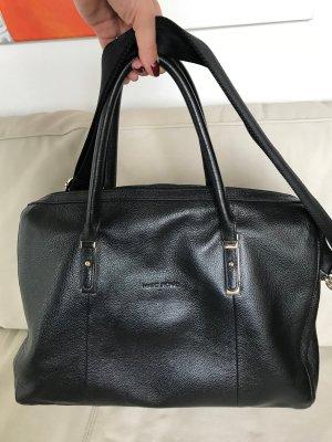 Marc Picard Laptop bag black
