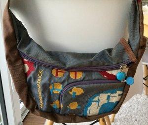 Schöne Minibag von Mandarina Duck