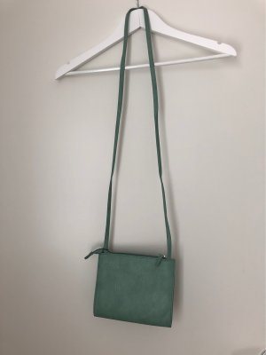 Atmosphere Mini Bag mint imitation leather