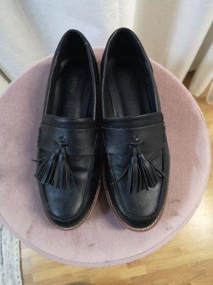 Oxfords black