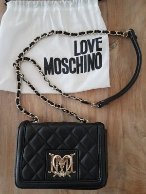 Schöne Moschino Love Handtasche ♥