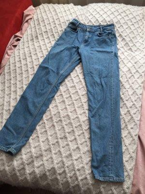 Schöne Mum-Jeans
