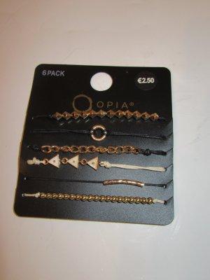 schöne neue Armbänder :)