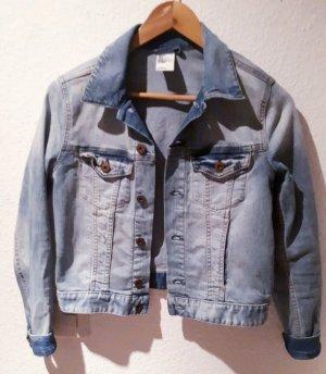 schöne neue jeansjacke
