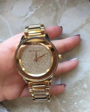 Schöne neue Michael kors Uhr mit Etikett
