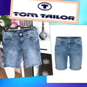 Schöne - neue - Tom Tailor Jeans Shorts Gr .M
