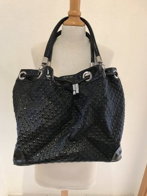 Armani Exchange Pouch Bag black